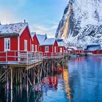 Swedish Lappland