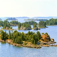 Southwest Finland and the Aland Islands