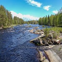 Western Finland Coast