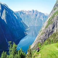 Vestlandet Fjords