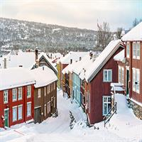 Trondelag (Central Norway)