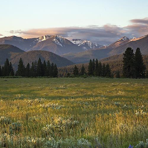 Umatilla National Forest, OR Vacation Packages