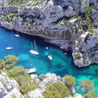 Provence-Provencal Coast
