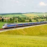 Best of Europe by Train