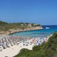 Ibiza Island Vacation