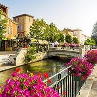 Provence-Luberon Valley